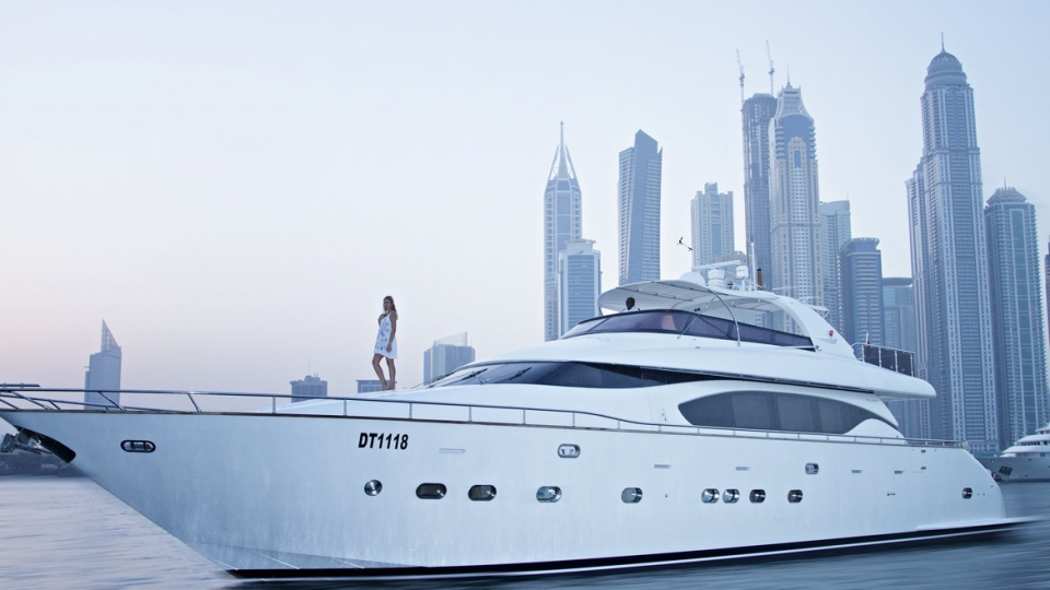 Exploring Yacht Deals In Dubai