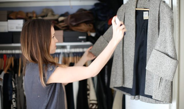 4 Hacks To Take Better Care Of Your Clothes
