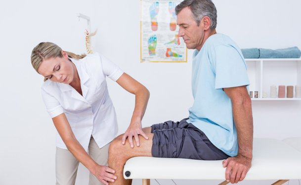 Benefits Of Hiring A Physiotherapy Professional
