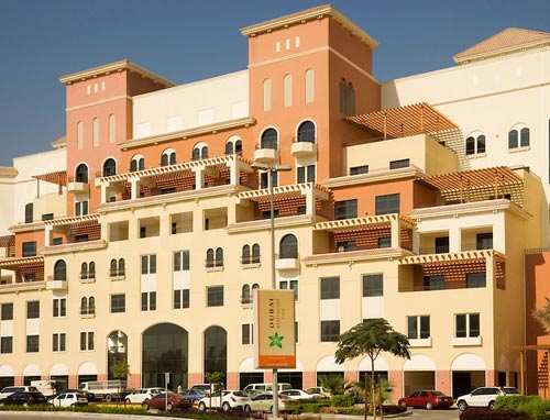 Investing In Dubai Healthcare City – Your License To Big Earnings