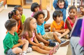 The environment of your child's nursery school