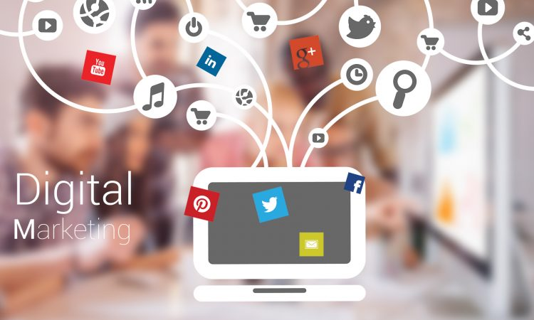 Digital marketing and your online presence – know why it works