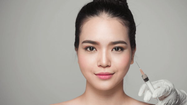 Working of skin whitening injections