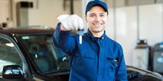 Qualities of an expert auto service center