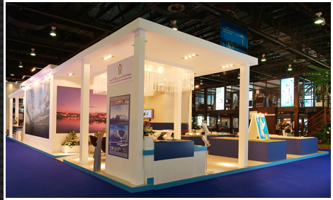 Importance of Exhibition Stands in Dubai